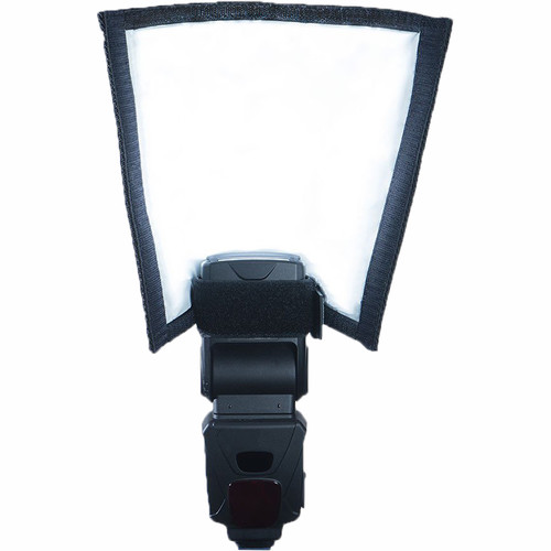 Honl Photo Speed Snoot MK2 Convertible Reflector Panel