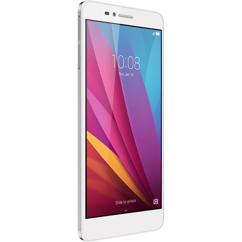 Huawei 5X 16GB Smartphone (Unlocked, Silver)