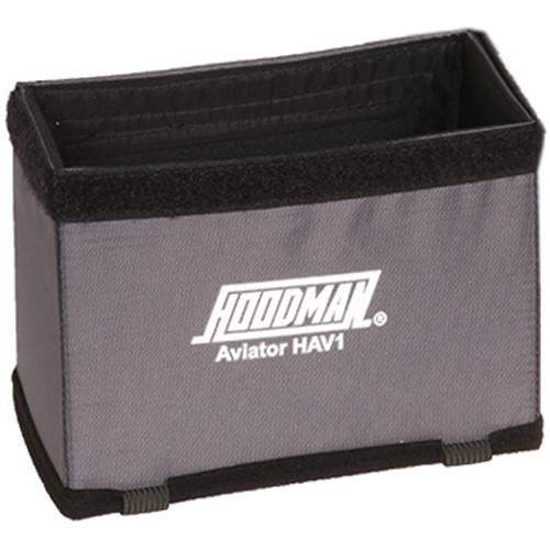 """Hoodman HAV1 Drone Aviator Hood for iPad mini, DJI CrystalSky 7.85"""""""