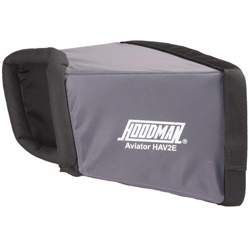 Hoodman HAV2E Drone Aviator Extender Hood for iPad Air 1/2