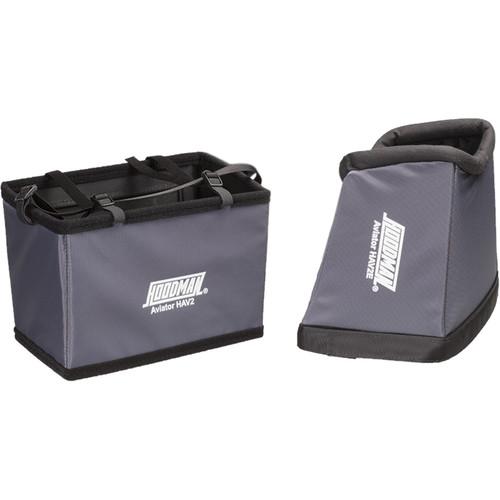 "Hoodman Drone Aviator Hood Kit for 9.7 - 10.5"" Tablets"