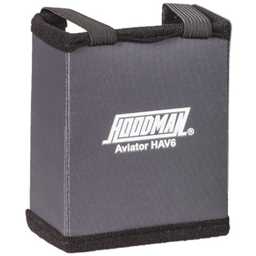 Hoodman HAV6 Drone Aviator Hood for iPhone 5/6/7/8