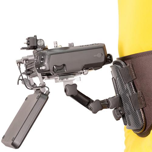 Hoodman Drone Controller Support Belt W DJI Cendence Mount Kit