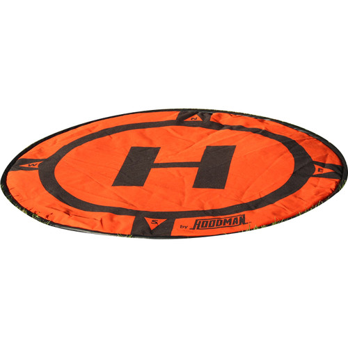 Hoodman Drone Launch Pad (5' Diameter)