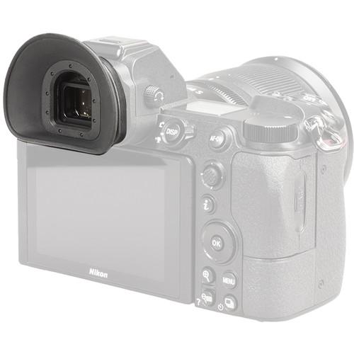 Hoodman HoodEYE Eyecup for Nikon Z6 and Z7 Models