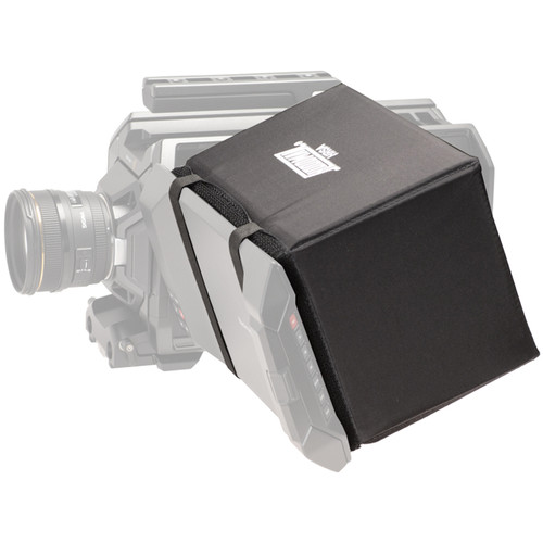 Hoodman Short Hood for Blackmagic URSA