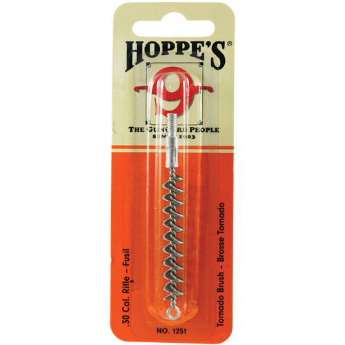 Hoppes Tornado Brush (.30 Caliber Rifles)