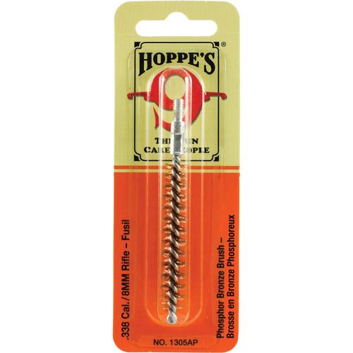 Hoppes Phosphor Bronze Pistol Brush (.32 Caliber)