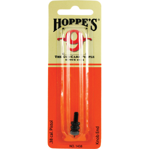 Hoppes Knob End for .38 Caliber Pistols