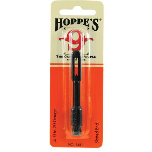 Hoppes Slotted End for .410 to 20-Gauge Shotguns