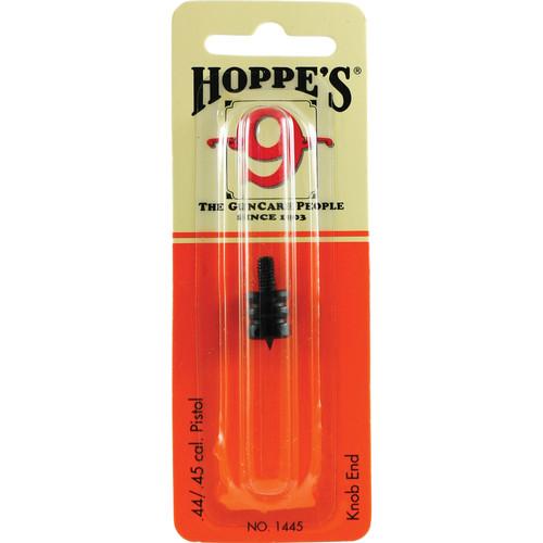 Hoppes Knob End for .44, .45 Caliber Pistols