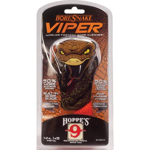 Hoppes BoreSnake Viper (.44, .45 Cal Handguns)
