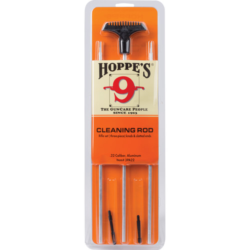 Hoppes Cleaning Rod (.22 Caliber  Rifle)