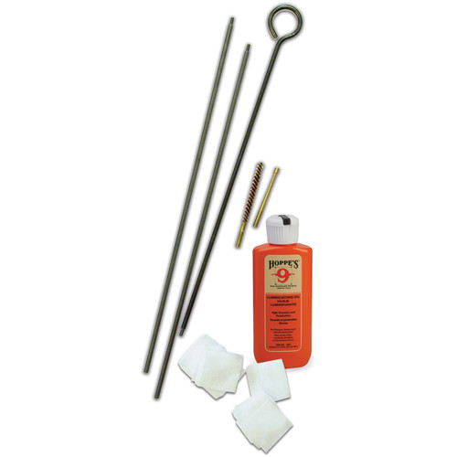 Hoppes Air Pistol and Air Rifle Maintenance Kit
