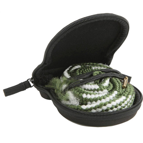 Hoppes BoreSnake Zippered Case