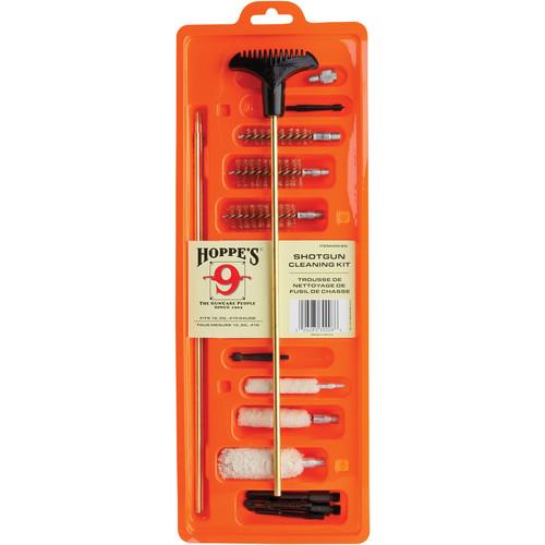 Hoppes Dry Cleaning Shotgun Kit