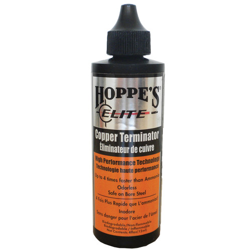 Hoppes Elite Copper Terminator (4oz Bottle)