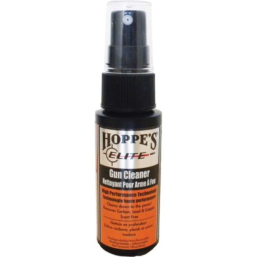 Hoppes Elite Gun Cleaner (2oz Spray Bottle)