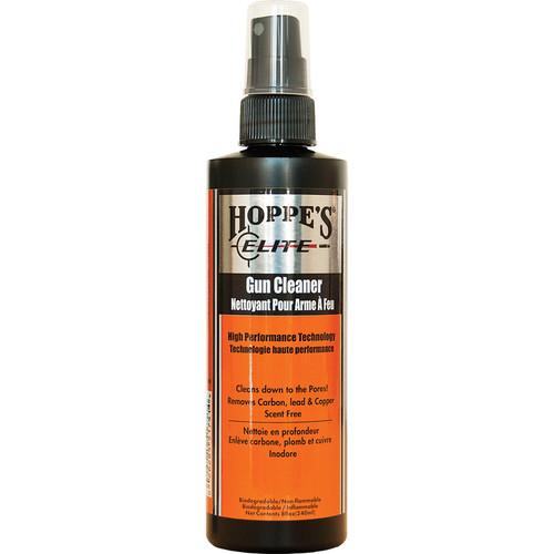 Hoppes Elite Gun Cleaner (8oz Spray Bottle)
