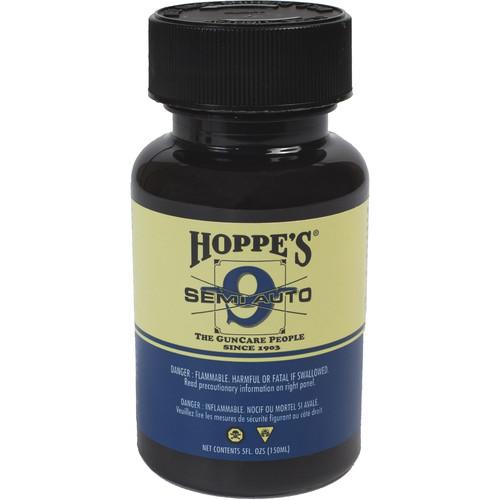 Hoppes Semi-Auto Gun Bore Cleaner (5 oz)