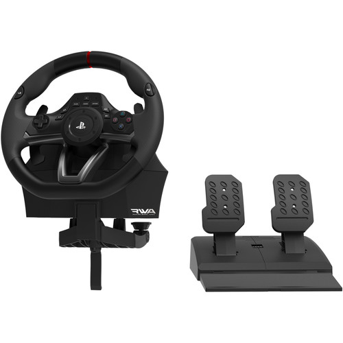 Hori Racing Wheel Apex for PS4, PS3, and PC