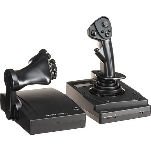 Hori HOTAS Flight Stick for PS4