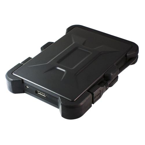 """HornetTek Defender 2.5"""" USB 3.1 Gen 1 Drive Enclosure"""
