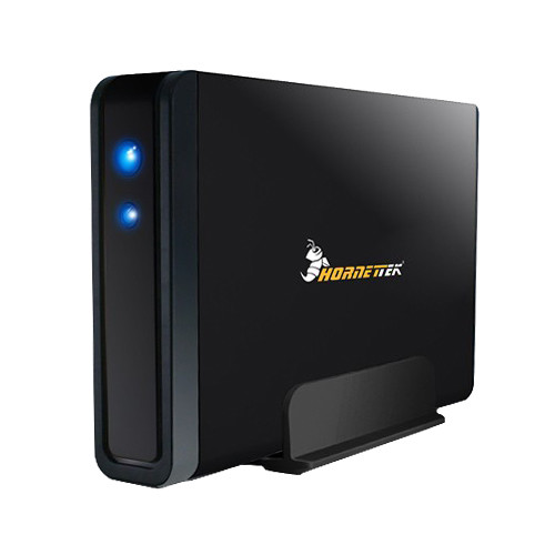 "HornetTek Viper 3.5"" USB 3.0 Type-A HDD Enclosure"