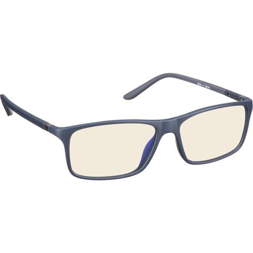 HornetTek HT-GL-B085-BL Gaming Glasses (Blue)