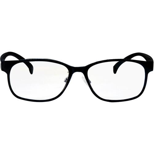 HornetTek HT-GL-B7109 Gaming Glasses with Blue Light Protection (Black)