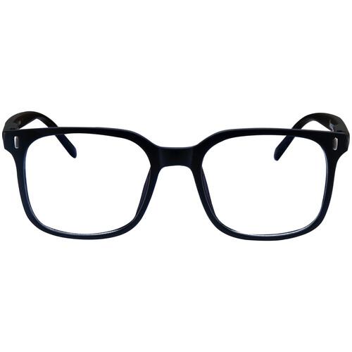 HornetTek HT-GL-B7112 Gaming Glasses with Blue Light Protection (Black)