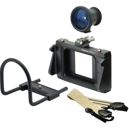 Horseman SW612D Camera Set for Hasselblad V Digital Backs