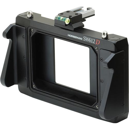 Horseman SW612D Camera Body for Hasselblad V Digital Backs
