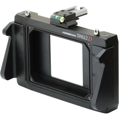 Horseman SW612D Camera Body for Mamiya 645 Digital Backs