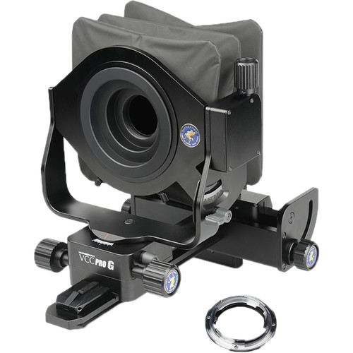 Horseman VCC PRO-G View Camera Body for Canon EF
