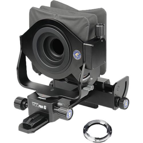 Horseman VCC Pro-G Canon EF Mount Kit