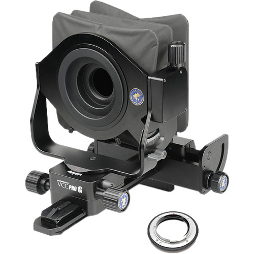Horseman VCC PRO-G View Camera Body for Sony E