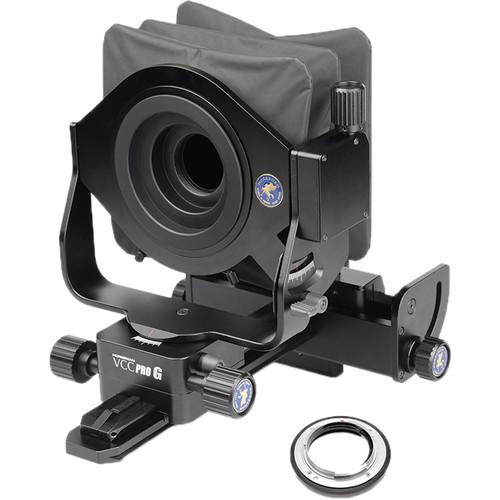 Horseman VCC PRO-G View Camera Body for Sony E