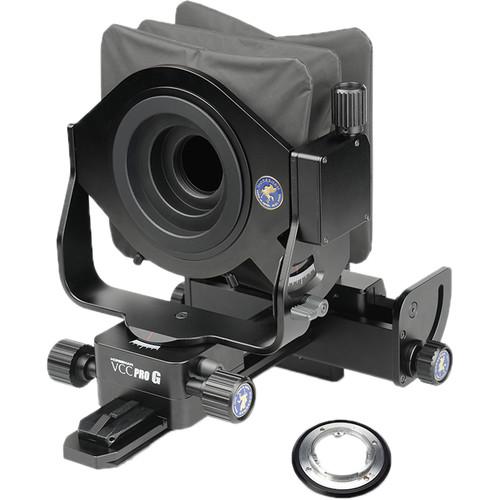 Horseman VCC PRO-G View Camera Body for FUJIFILM X