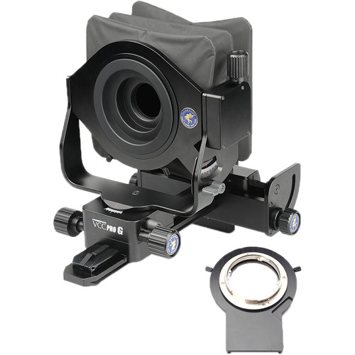 Horseman VCC PRO-G View Camera Body for FUJIFILM G