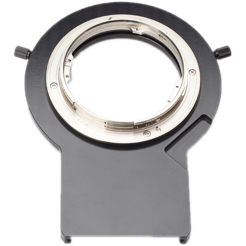 Horseman VCC PRO-G Camera Adapter II with FUJIFILM G Camera Mount