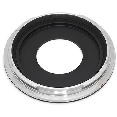 Horseman Bayonet Ring #0 for Axella Digital View Camera