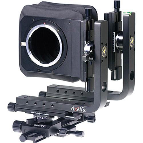 Horseman Axella View Camera Body for Nikon F-Mount DSLR Camera