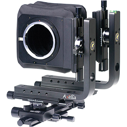 Horseman Axella View Camera Body for Sony E-Mount Mirrorless Camera