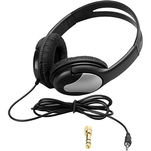 Hosa Technology HDS-100 Stereo Headphones