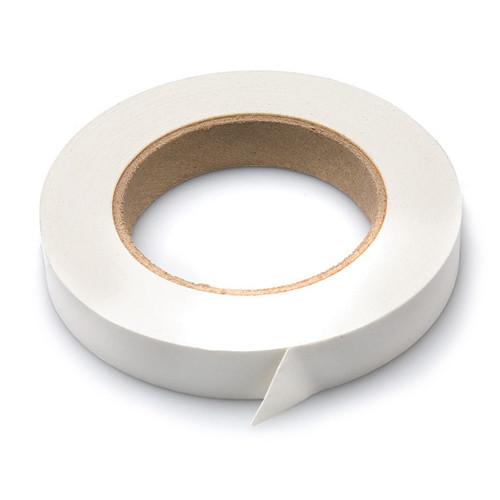 "Hosa Technology White Scribble Strip Console Tape (0.75"" x 60yd, Bulk)"