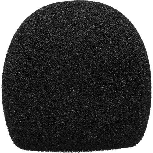 Hosa Technology MWS-225 Microphone Windscreen (Black)