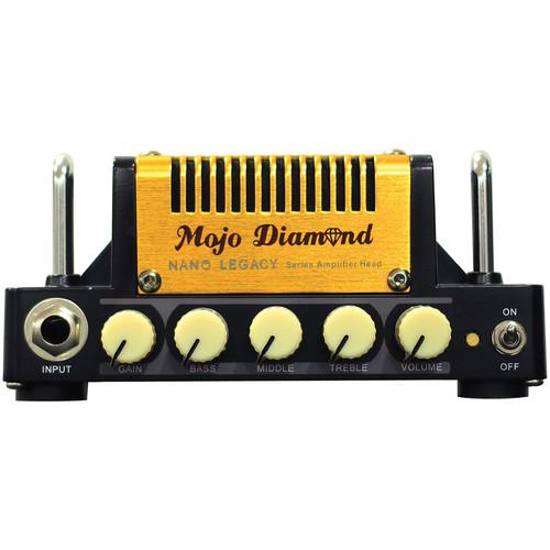 Hotone Mojo Diamond 5W Guitar Amplifier Head