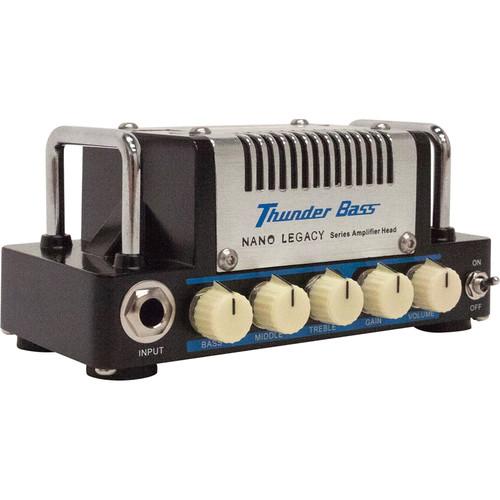 Hotone Nano Legacy Thunder Bass 5W Amplifier Head