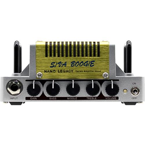 Hotone Nano Legacy Siva Boogie 5W Amplifier Head